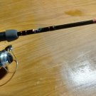 Brawler Fishing Rod & Reel Ultra Spinner BR500 Combo by Bass Pro Shops