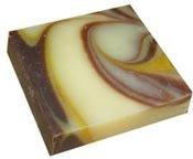 Orange & Honey Soap by Amma Jo