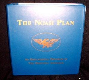 The Noah Plan K-8