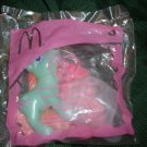 McDonald's Happy Meal Mini Pony Minty