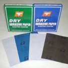 MT anticlogging dry abrasive paper