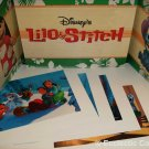 Disney's Lilo and Stitch Disney Store Lithograph Set
