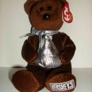 Ty Hershey Beanie Baby Bear - Cocoa Bear - Walgreen's Exclusive