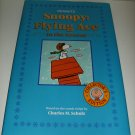 Peanuts Collector's Edition – Snoopy: Flying Ace to the rescue