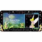 Disney Fairies Chroma/ Tink Tinker bell Travel Kitz Auto frame keychain set