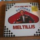 Mel Tillis It's a Long way to Daytona LP