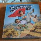 Superman III Movie LP factory sealed