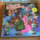 Fairytale Christmas LP put out by Radio Shack