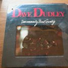 Dave Dudley Uncommonly Good Country LP