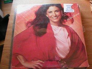 Lorettal Lynn We've Come a Long Way Baby LP