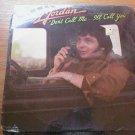 Jerry Jordan Don't Call Me....I'll Call You LP