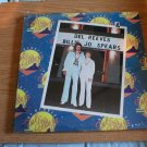 Del Reeves & Billie Jo Spears  On the Rebound LP