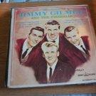 Jimmy Gilmer & the Fireballs LP
