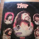 Waylon Jennings  Live LP