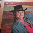 Mel Tillis Your Body Is An Outlaw LP