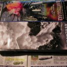 Nature unleashed Earthquake/Avalanche