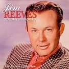 Jim Reeves Golden Memories cd