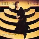 Holly Dunn Life and Love and all the stages cd