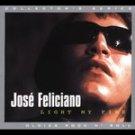 Jose Feliciano Light My Fire cd