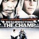 Resurrecting The Champ  Samuel L. Jackson