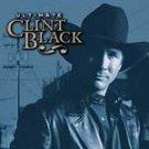 Ultimate Clint Black cd