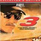 Movie 3: THE DALE EARNHARDT STORY on  Blue Ray
