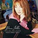 Pam Tillis It's All Relative Tillis sings Tillis CD