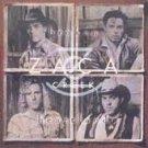 Zaca Creek Broken Heartland CD