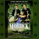 Maverick  The Soundtrack CD