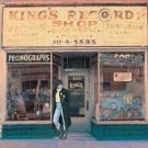 Roseanne Cash Kings Record Shop CD