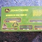 Athearn John Deere Train Set HO Scale