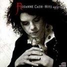 Rosanne Cash Hits 1979-1989 cd