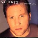 Collin Raye I Think About You cd