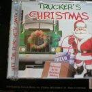 trucker's christmas cd