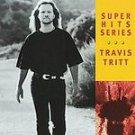 Travis Tritt  Super Hits cd