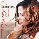 Sara Evans  Restless cd