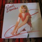 Gail Davis  Givin' Herself Away LP