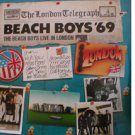 The Beach Boys Beach Boys '69' LP*