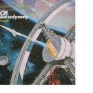 2001 A Space Odyssey Movie Soundtrack LP