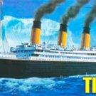 HobbyBoss  HMS Titanic 1/550 scale