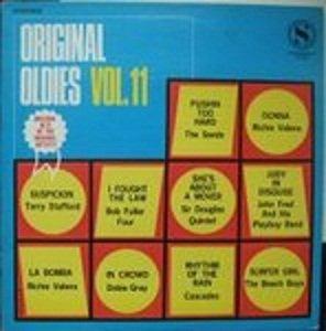 Original Oldies Vol. 11