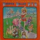 Harper Valley P.T.A.  Original Sound Track LP