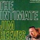 The Intimate Jim Reeves lp