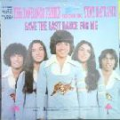The Defranco Family Save the Last Dance for me lp