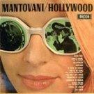 Mantovani/hollywood  lp