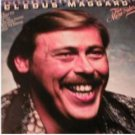 Cledus Maggard Two More Sides LP