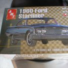 AMT 1960 Ford StarLiner 1/25 scale