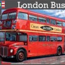Revell Germany London Bus 1/24 scale