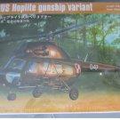 HobbyBoss Mi-2US Hoplite Gunship Variant 1/72 scale