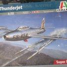 Italeri F-84G Thunderjet 1/72 scale